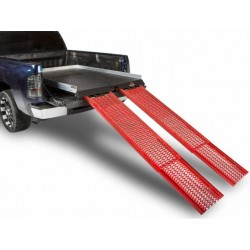 Cargo Ease Cargo Ramp 1800 Series Bed Slide (CE9548CCR)