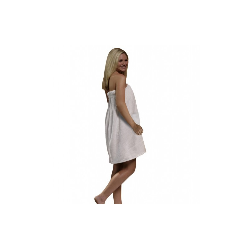 Spa/Sauna Wrap - Women