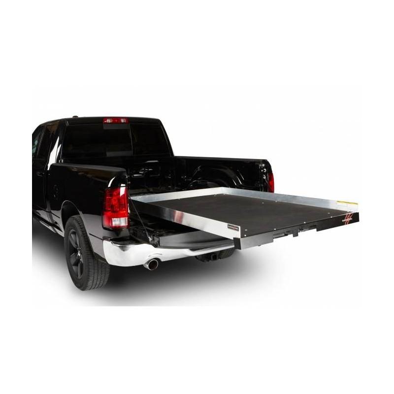 Cargo Ease Hybrid Series Bed Slide (CE6548H)