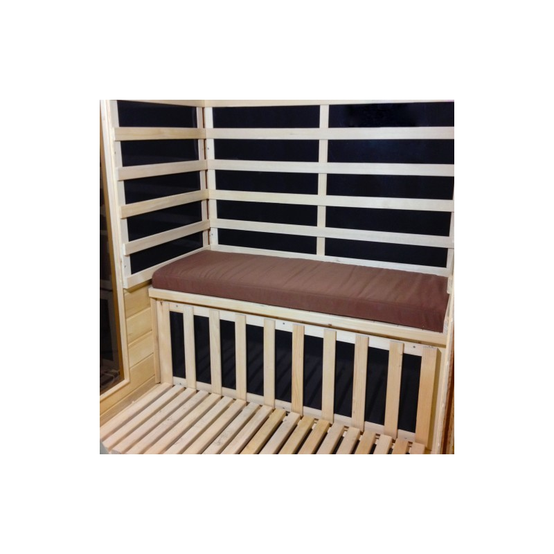 Sauna Seat Pad Cushion