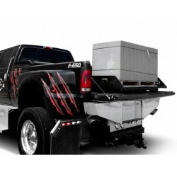 Cargo Ease Titan 2500 Series Bed Slide (CE7548C2)