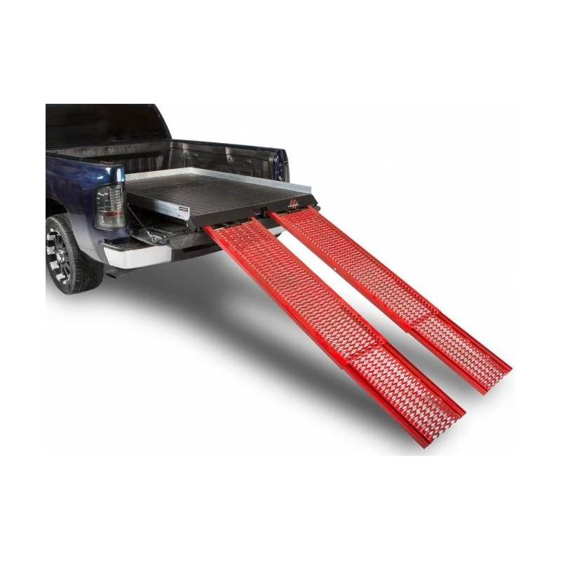 Cargo Ease Cargo Ramp 1800 Series Bed Slide (CE7548CCR)