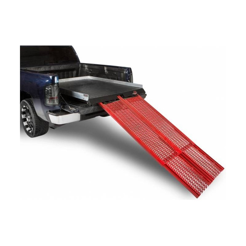 Cargo Ease Cargo Ramp 1800 Series Bed Slide (CE8048CCR)