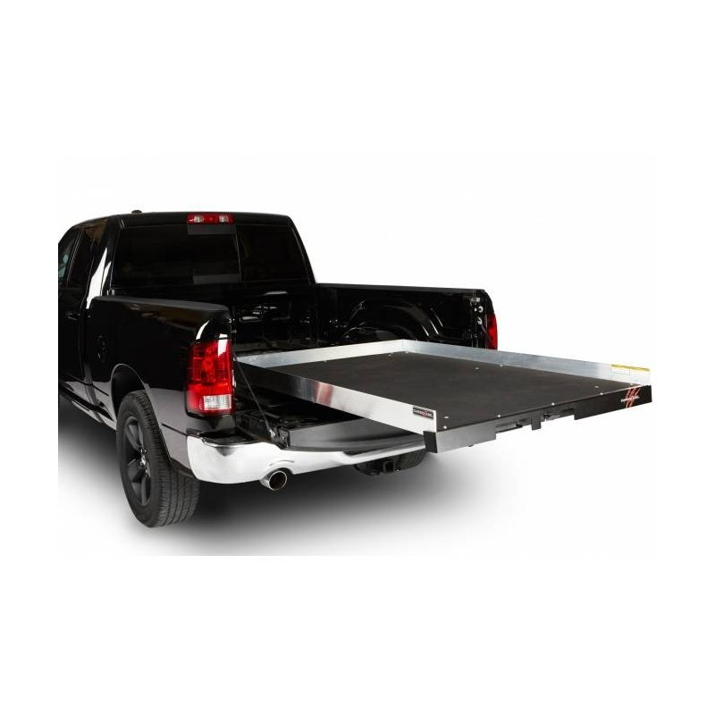Cargo Ease Hybrid Series Bed Slide (CE8448H)