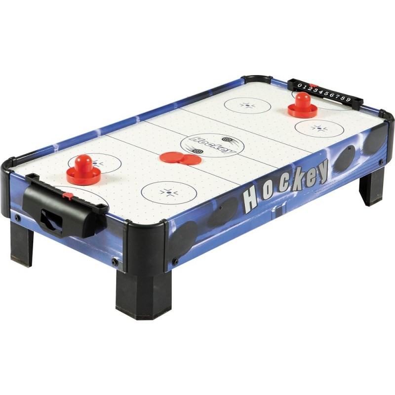 Blue Line 32 In. Table Top Air Hockey (NG1013T3)