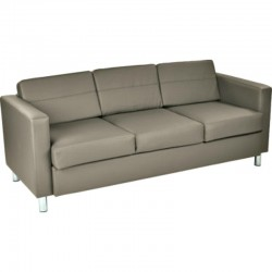 Ave Six Pacific Sofa Couch - Stratus (PAC53-R103)