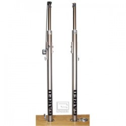 Gared Libero Master Telescopic Center Upright with Winch - One Post (GS-7320)