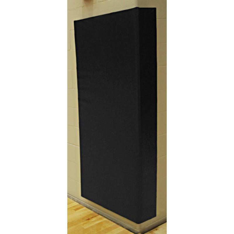 "Gared Corner Wall Pads with Neoprene, class A, Foam, Standard Size, 6"" x 6' x 6"" x 2' (4330-STD)"