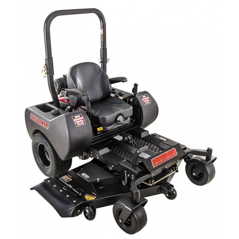 "Swisher Response Gen 2 - 54"" 21.5 HP Honda Commercial Pro Zero Turn Riding Mower (Z21554CPHO)"