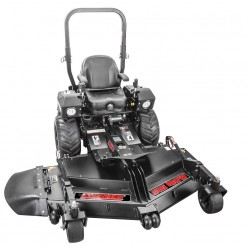 "Swisher Reponse Gen 2 - 66"" 24 HP Kawasaki Commercial Pro Zero Turn Riding Mower (Z2466CPKA)"