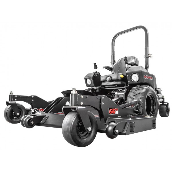 Swisher Big Mow 66 Quot 31 Hp Kawasaki Commercial Grade Front