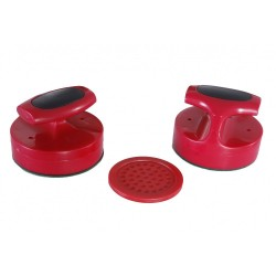 "Pro-Series 4"" Striker & Puck Set (NG1005)"