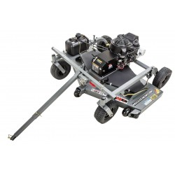 "Swisher 60"" Fast Finish 14.5 HP 12V, Kawasaki, Finish Cut Trail Mower(FC14560CPKA-CA)"