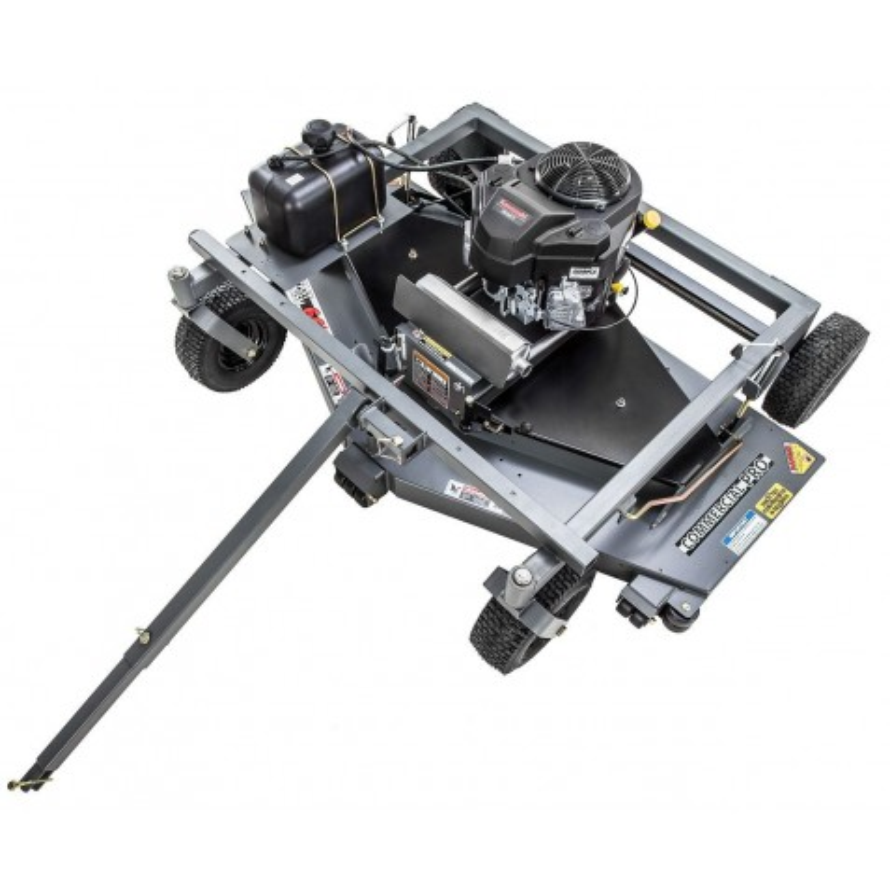 "66"" Fast Finish 14.5 HP 12V, Kawasaki, Finish Cut Trail Mower(FC14566CPKA)"