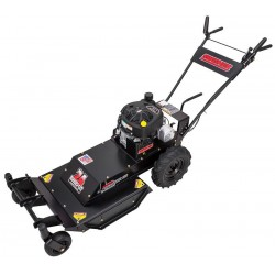 "Swisher Predator Talon 11.5 HP 24"" Walk Behind Rough Cut Trailcutter with Casters  (WBRC11524C)"
