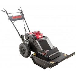 "Swisher Predator COMMERCIAL PRO 10.2 HP 24"" Walk-Behind Rough Cut Mower (WHERC10224)"