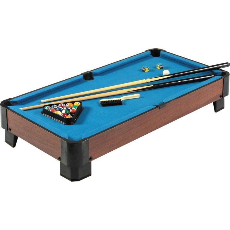 Sharp Shooter 40 In. Table Top Pool Table (NG1012T)