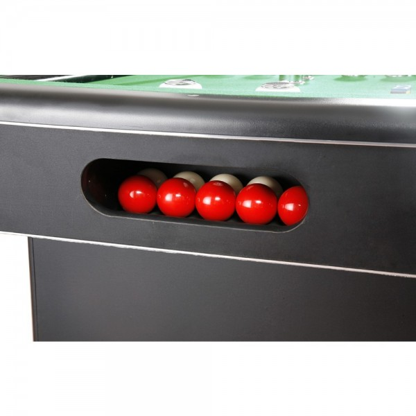 Renegade 54 In. Slate Bumper Pool Table (NG2404PG)