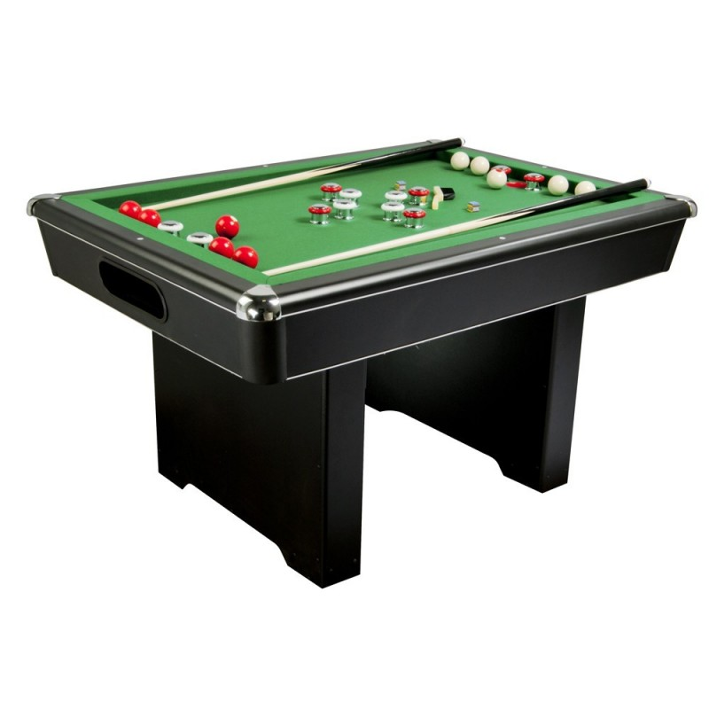 Renegade 54 In. Slate Bumper Pool Table (NG2404PG)
