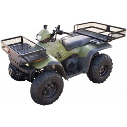 Swisher ATV Combo Basket Kit (12960)