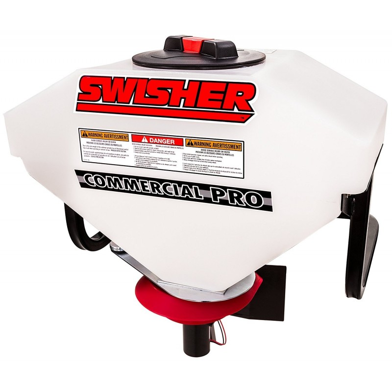 Swisher Commercial Pro ATV Spreader (19920)