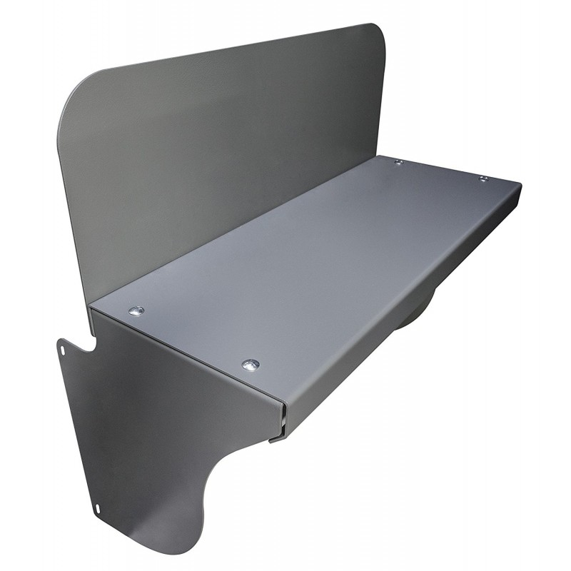 Swisher ESP Bench Safety Shelter Kit - Gray (SRAC20229)