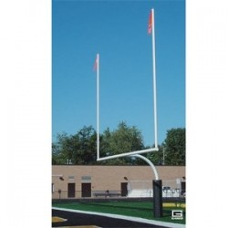 "Gared RedZone 4-1/2"" Football Goalpost Ground Sleeve (FGP400GS)"