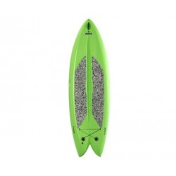 "Lifetime 9'8"" Freestyle XL Paddleboard - Lime Green (90187)"