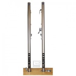 Gared Libero Collegiate Center Upright With Winch - One Post (7226)