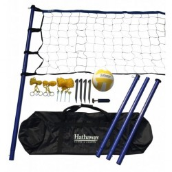 Blue Wave Volleyball Set (BG3137)