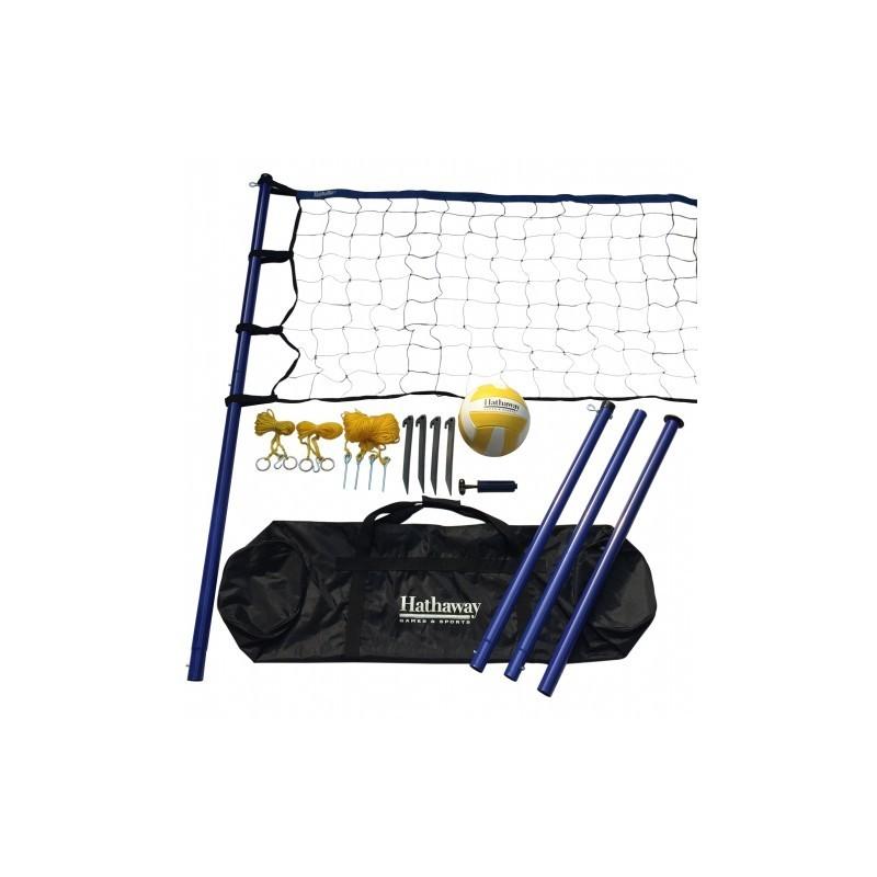 Blue Wave Volleyball Set (BG3137)