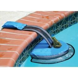 Blue Wave Pool Critter Escape Ramp (NA4554)