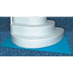 Blue Wave 4' x 5' Deluxe Step Pad (NA402)