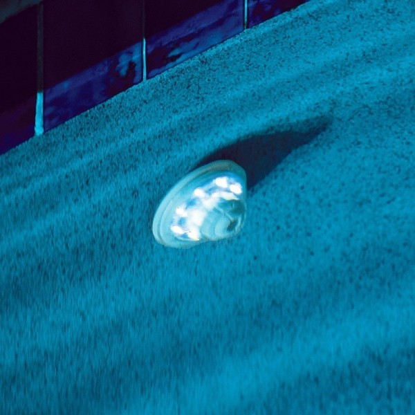 Blue Wave Hydro Powered Return Jet Light Amp Show Na4065