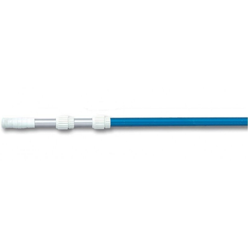 Blue Wave 3-Piece Telepole 5'-15' (NA302)