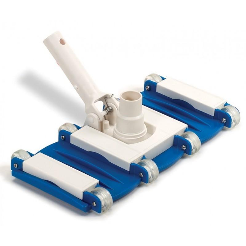 Blue Wave Flexible Concrete Vacuum Head (NA312)