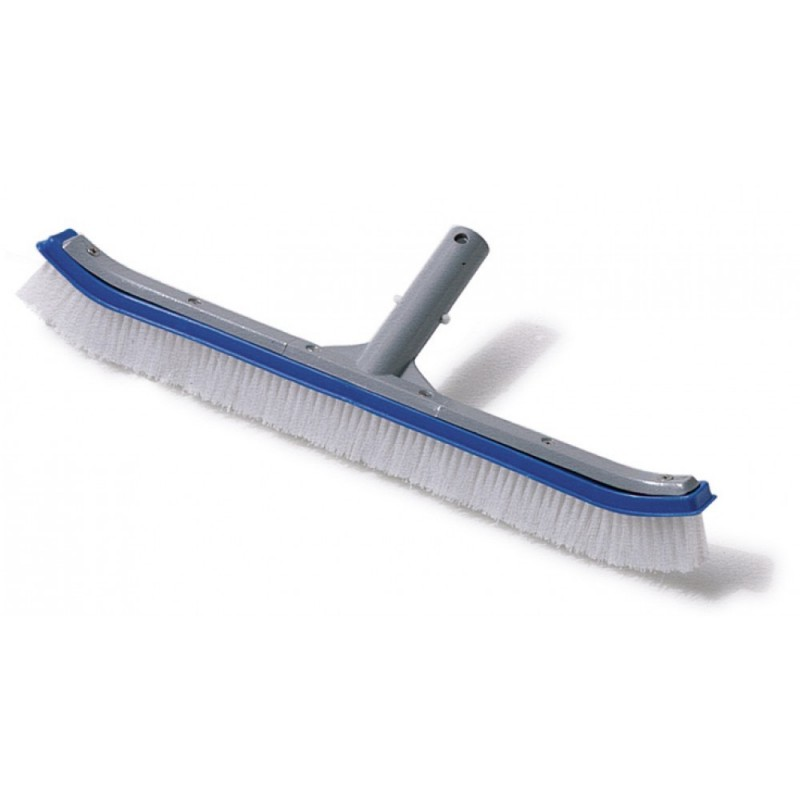 Blue Wave Nylon Wall Brush (NA314)