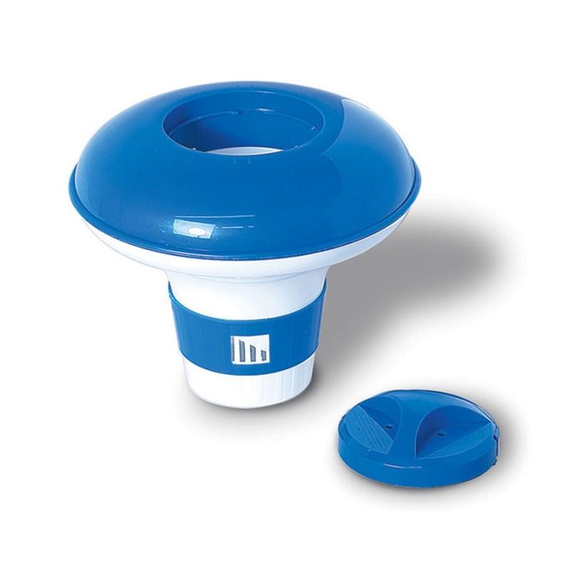 Blue Wave Large Floating Chlorine Dispenser (NA340)