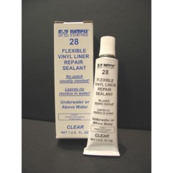 Blue Wave Clear Vinyl Repair Sealant (NA350)