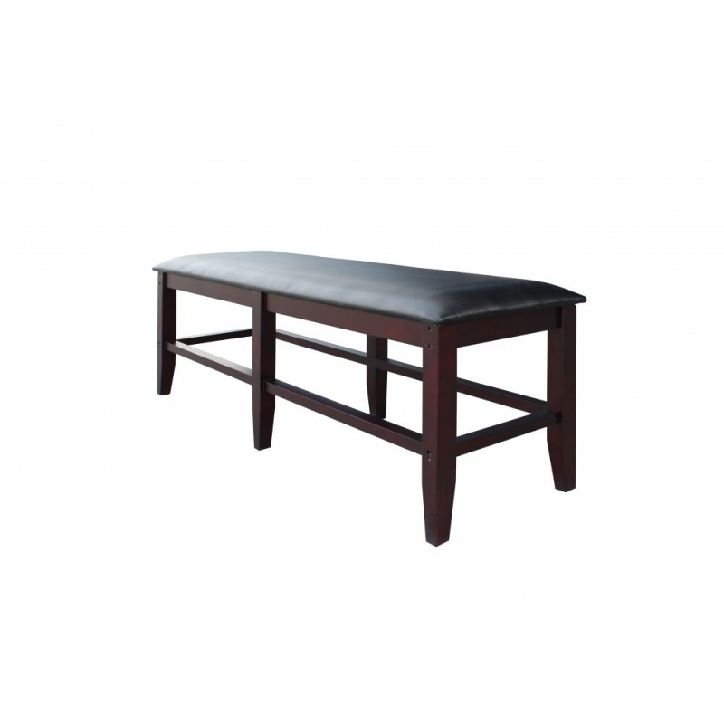 Unity Antique Walnut Bench (NG2558W)