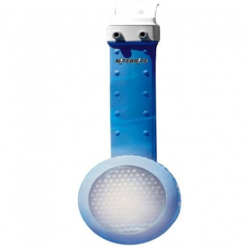 Blue Wave Nitebrite Underwater Light For Metal Frame Pools (NA4104)