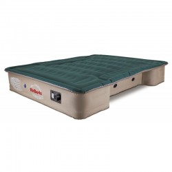 """AirBedz Fullsize 6'-6.5' Short Bed (76""""x63.5""""x12"""") With Built-in DC Air Pump (PPI 302)"""