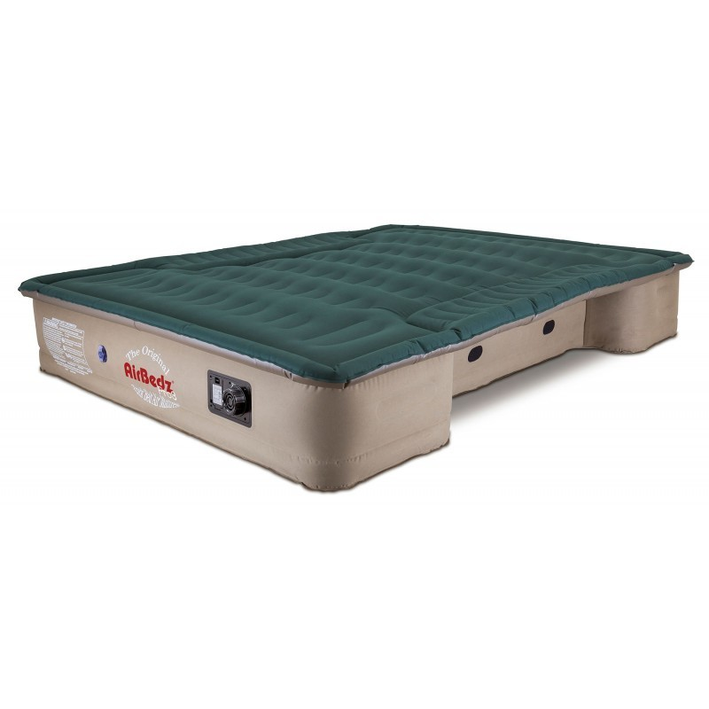 "AirBedz Fullsize 6'-6.5' Short Bed (76""x63.5""x12"") With Built-in DC Air Pump (PPI 302)"