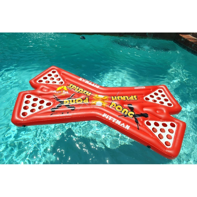 AirBedz SPLASH PONG X-GAME (PPI-SPX4)