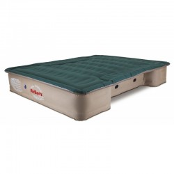 "AirBedz Midsize 6'-6.5' Short Bed (73""x55""x12"") With Portable DC Air Pump (PPI 303)"