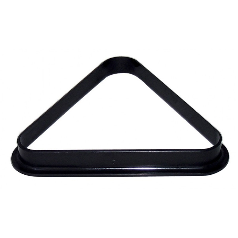 Pool Table Billiard Ball Triangle Rack (NG2542)