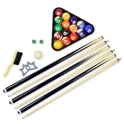 Pool Table Billiard Accessory Kit (NG2543)