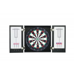 Winchester Dart Cabinet Set (NG1044)