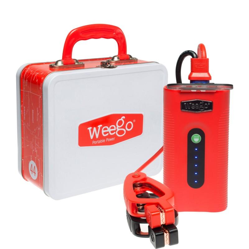 Weego Jump Starter Charger (N44)