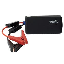 Weego Jump Starter Battery - Heavy Duty (JS12)